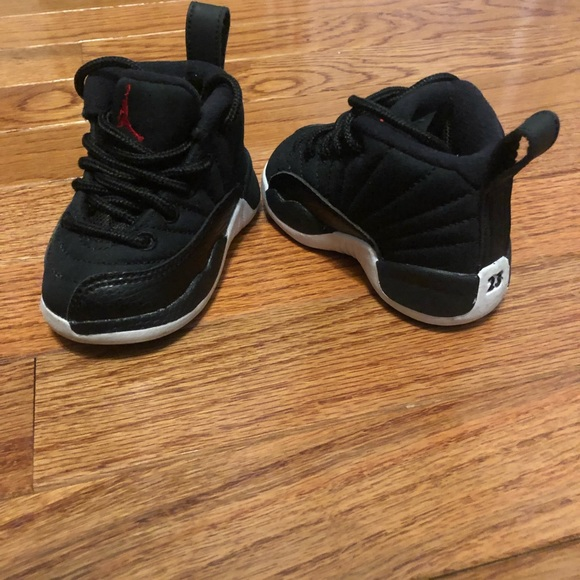 meet 47001 79ac0 Infant Jordan 12s